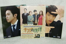 Marry Him If You Dare OST Taiwan Ltd CD+DVD+Jeong Yong Hwa 2-Cards (CNBLUE)