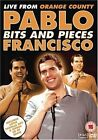 Pablo Francisco Bits and Pieces - Live From Orange County DVD