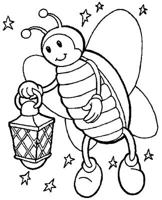 100 insekten käfer malvorlagen vorlagen ausmalbilder