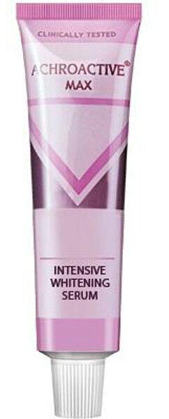 AHA Concentrate Dark Skin Bleaching FACE INTENSIVE SERUM Pigment Age Spots 20ml