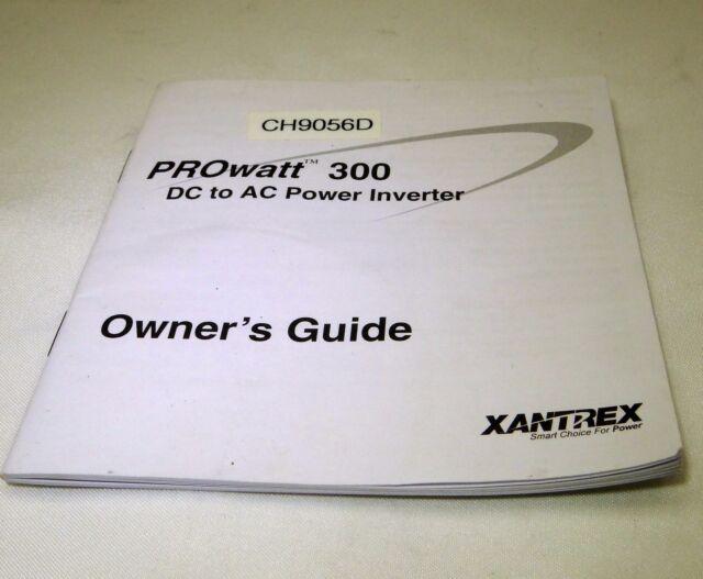 Magnum Inverter Manual Guide