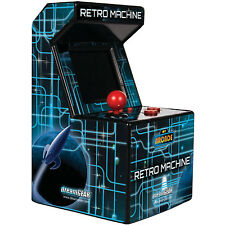 DREAMGEAR My Arcade Retro Machine w/ 200 Games Small Portable Tabletop Gaming