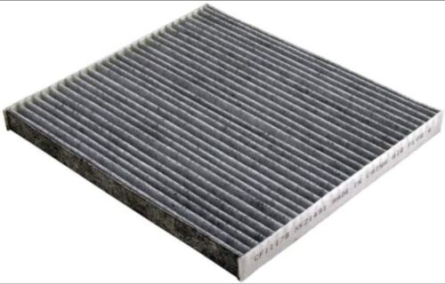 Charcoal activated carbon cabin air filter for HYUNDAI Ioniq New!
