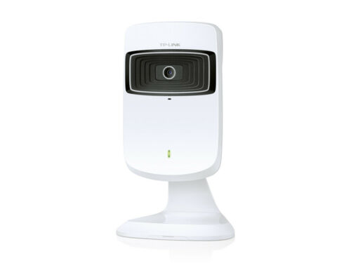TP-Link NC200 Cloud Camera for Home Business Monitoring 300Mbps WiFi Baby