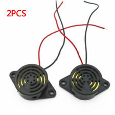 PCB 4-8V Active Sounder Alarm Elements Piezo Beeper Sound Sensor Buzzer 12095