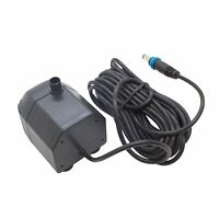 Asc Solar Water Pump Kit For Fountain Pool And Pond (replacement Pump Only) on sale