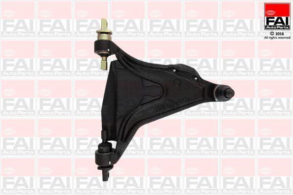 Comline Front Right Track Control Arm Wishbone CCA2176-Garantie 5 an