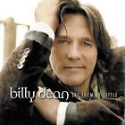 Let Them Be Little by Billy Dean (CD, Mar-2005, Curb)