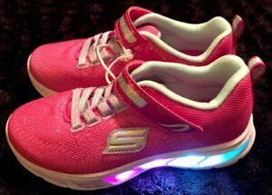 Skechers Kids/Youth Lightbeam Shimmer