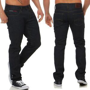 Tommy-Hilfiger-Denim-Jeans-Homme-Ryan-Regulier-Rinser-Comfort-Pantalon