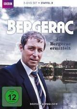 John Nettles - Bergerac Season 8 (BBC) [3 DVDs] (OVP)