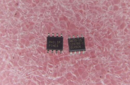 SO-8 Qty.5 ICS MK9173-15 Video Genlock PLL Synthesizer IC