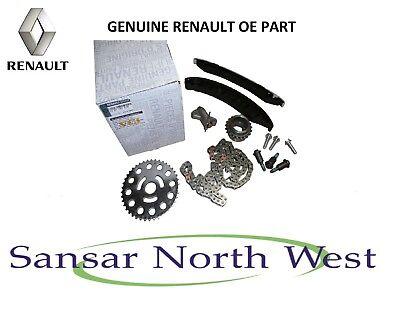 Genuine Renault Timing Chain Kit M9R-TRAFIC-Vivaro-Primastar