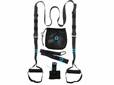 gymadvisor PRO FEDERUNG TRAINING SET crossfit trainer nach hause fitness