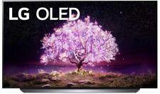 "LG 48"" 2021 C1 4K HDR OLED Smart TV OLED48C1AUB - Brand new with manuf warrany"