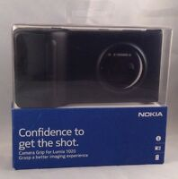 Nokia Pd-95g Camera Grip For Lumia 1020 - Black