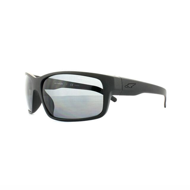 2941d21bcd Arnette Sunglasses Fastball 4202 447 81 Fuzzy Black Grey Polarized ...