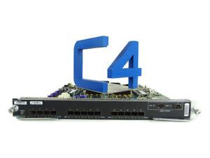 Analytique Cisco Ds-x9302-14k9 Mds 9000 2-port Ge 14-port Fc