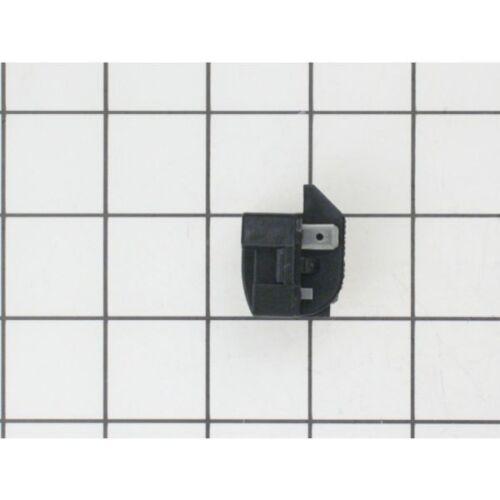 WR07X10055 GE Relay Ptcr Genuine OEM WR07X10055 3 Wire