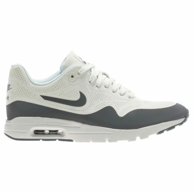 BNIB New New New Women Nike Air max 1 ultra Moire Mulberry White size 4 5 6uk 0c65a4