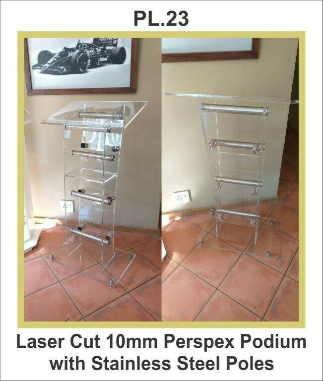 Podiums | Lecterns for sale!