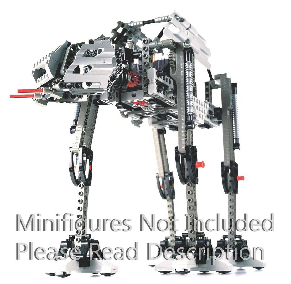 Dark Side Developers Kit Lego Set: Mindstorms: Star Wars: 9754-1