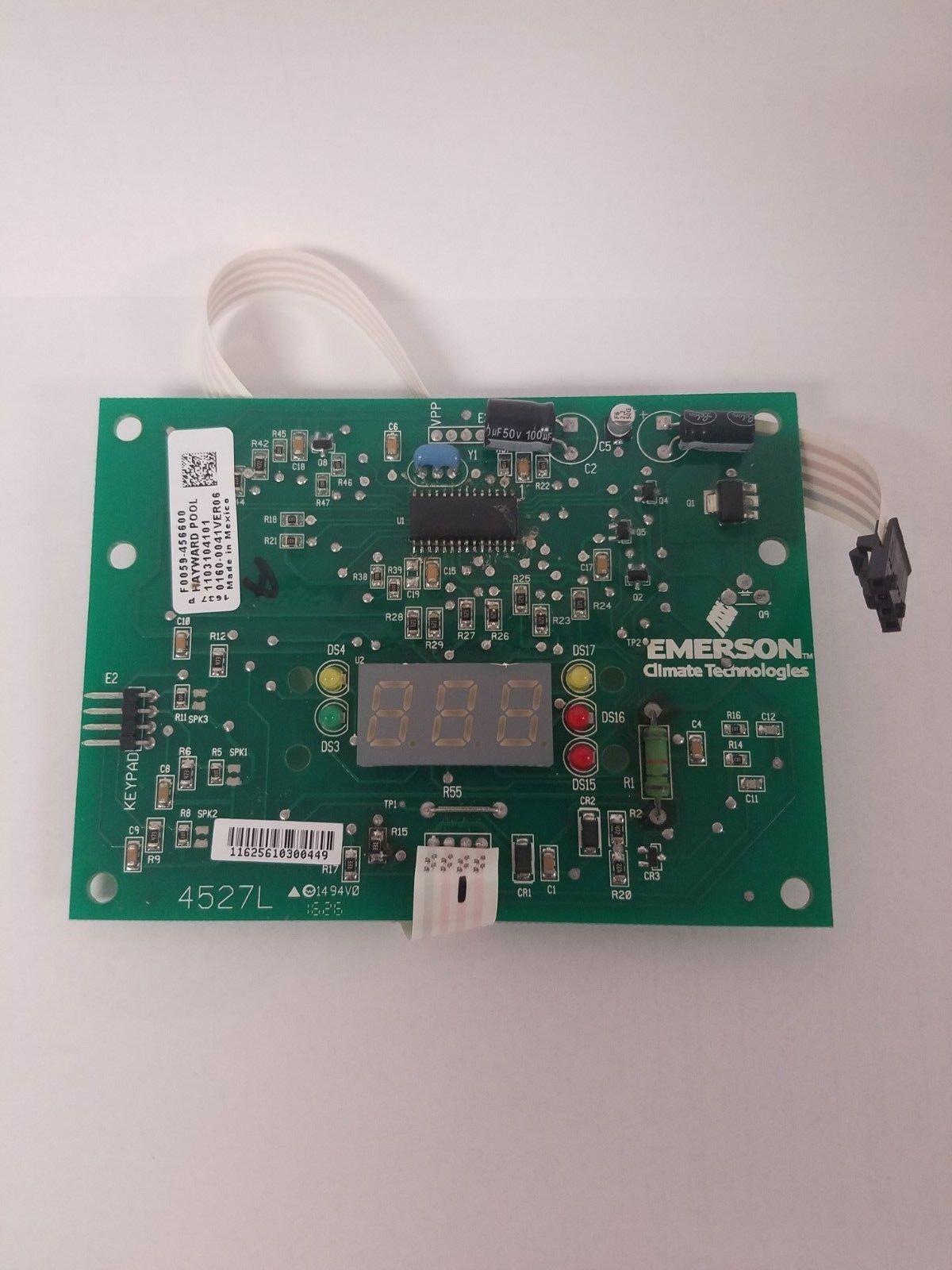 HAYWARD oroLINE reparación Hayward IDXL2DB1 pantalla Board   Servicio De Reparación