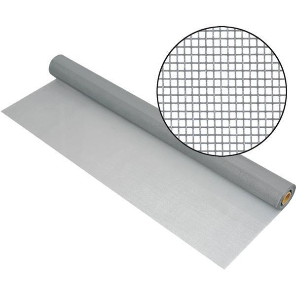 30 inch 100 foot roll Fiberglass Mesh Screen Cloth Wire Grey 18 x 16 mesh