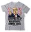 Great-Mom-Donald-Trump-Supporter-Republican-T-shirt-US-Election-2020-Shirt thumbnail 3