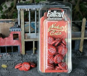 Fallout-Wasteland-Warfare-BNIB-Nuka-Cola-Caps-Set-MUH051904