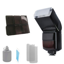 Speedlite Flash kit for Canon 60D 70D 5D 1D 5D Mark II Mark 2