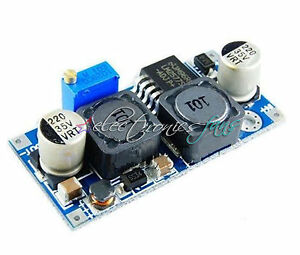 DC-DC-Auto-Boost-Buck-adjustable-step-Up-down-Converter-Module-Solar-LM2577