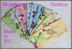 Muslin-Squares-Printed-Reusable-Nappy-Bibs-Inserts-100-Cotton-70-x-80cm-31-27in