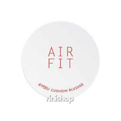 [A'PIEU] Air-Fit Cushion Blusher 10g #CR02 rinishop