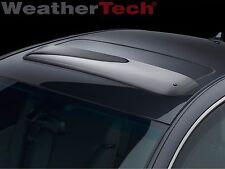 WeatherTech Sunroof Wind Deflector for Lexus RX - 2010-2015