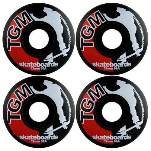 Moose Complete Skateboard STAINED PURPLE 8.0/'  Raw Trucks 52mm Black Wheels