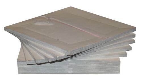 """EN-1000 SHEETS LOOSE LEAF METAL GILDING IMITATION SILVER LEAF Size: 5.5/""""x 5.5/"""""""