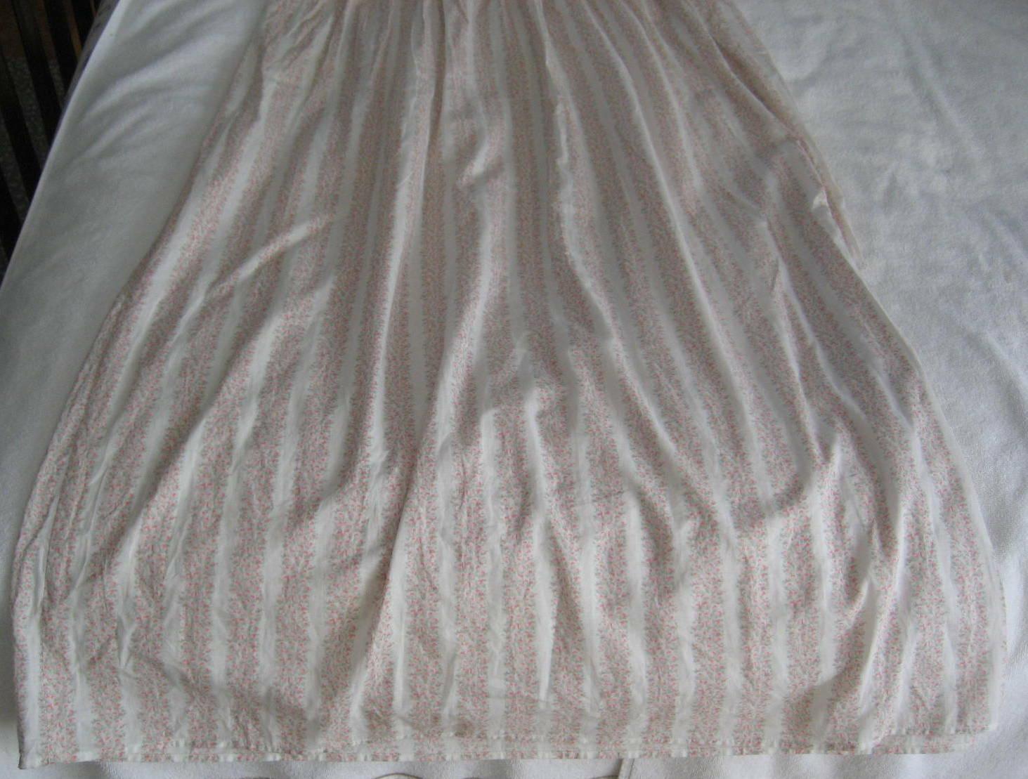 1990s Unworn Eileen West Queen Anne's Lace Nightg… - image 12