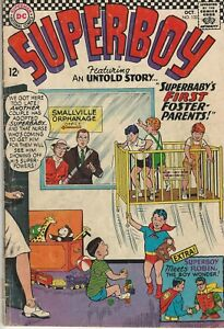 DC-Comics-Superboy-Vol-1-1949-Series-133-VG
