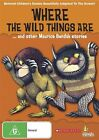 Where The Wild Things Are (DVD, 2009)