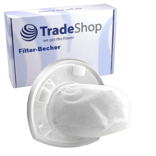 Filter-Becher Ersatzfilter für Black/&Decker DV1015 DV1415 DV1815 DV4800N