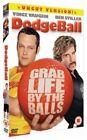Dodgeball a True Underdog Story Uncut 5039036019217 DVD Region 2