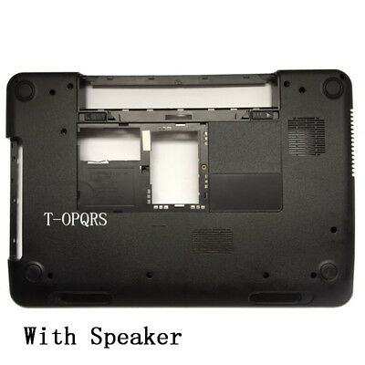 New 005T5 Dell Inspiron 15R N5110 M5110 M511R Lower Bottom Base Cover Case
