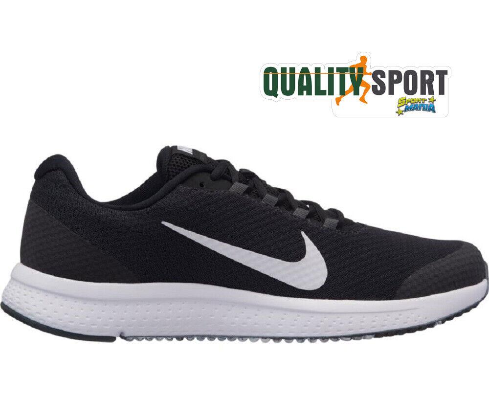 Nike Runallday schwarz schuhe schuhe herren Sportive Running Palestra 898464 019 2019