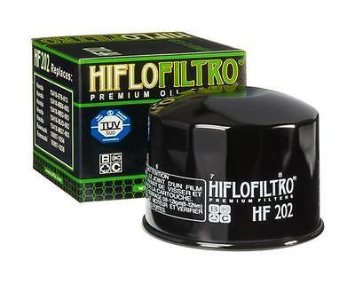 Bj.:87-98 KLX 650 HF123 Ölfilter Hiflo HF123 Kawasaki KLR 650 HF 123