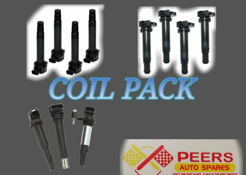 COIL PACKS FOR MOST VEHICLES