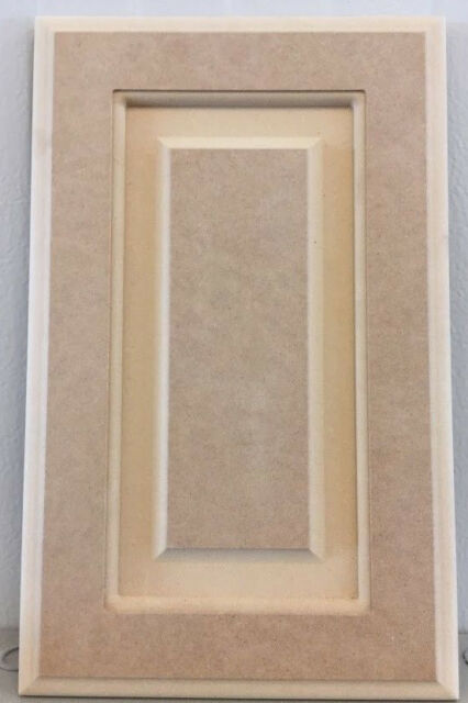 Replacement Raised Panel Cabinet Door