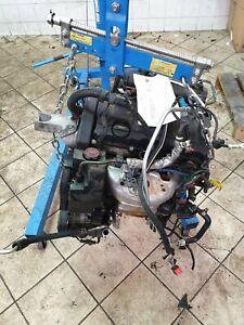 Peugeot-206-CC-Motor-80-KW-NFU-mit-Anbauteilen-Plug-an-Play