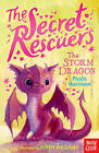 The Secret Rescuers: The Storm Dragon by Paula Harrison (Paperback, 2015)