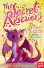 The Secret Rescuers: The Storm Dragon by Paula Harrison (Paperback, 2015)